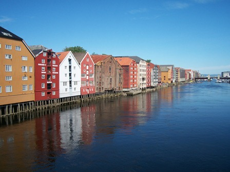 Trondhaim, Norway