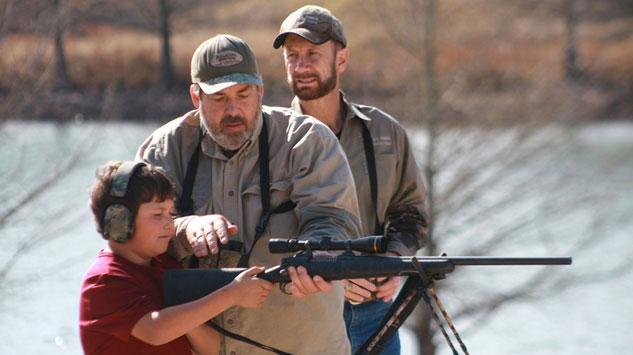 trinity oaks youth hunt 1