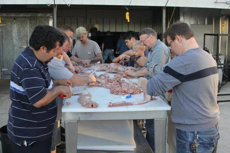 trinity oaks meat processing 2