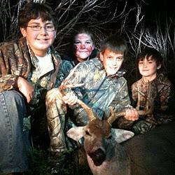 trinity oaks youth hunt 6