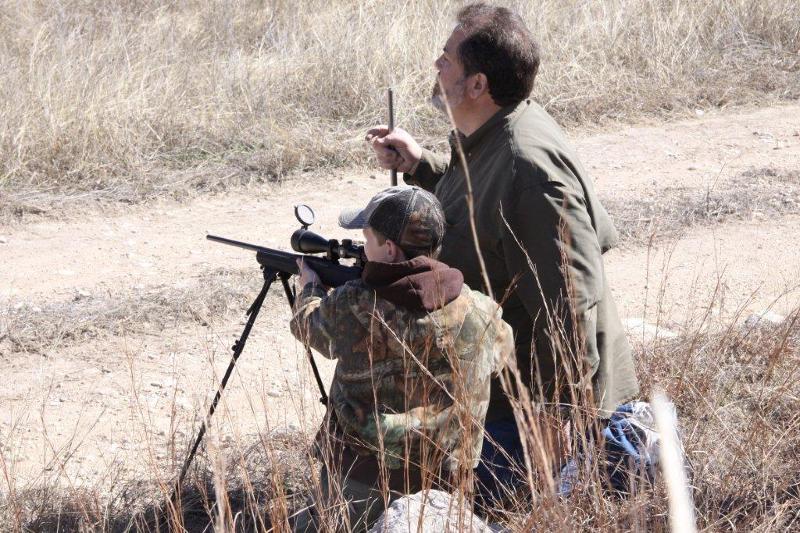 trinity oaks tom and boy shooting