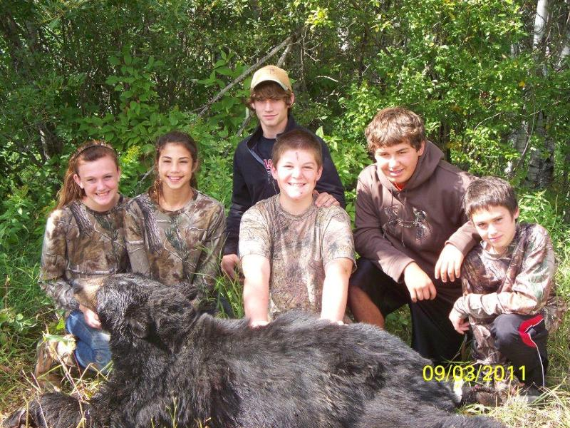 trinity oaks david's bear and kids