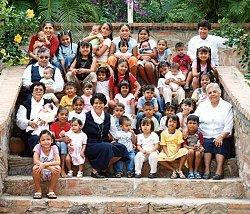trinity oaks mexican orphanage