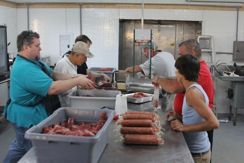 trinity oaks meat processing 1
