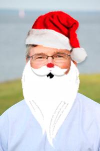Russell_santa_beard