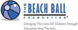 Beach Ball Foundation