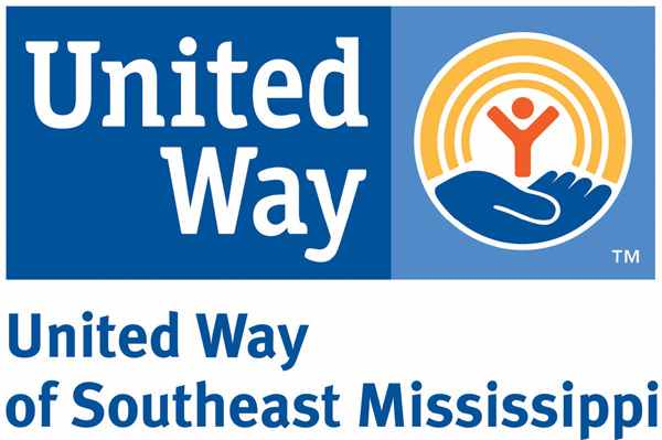 United Way of Southeast MS logo