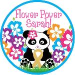 Flower Power for Sarah