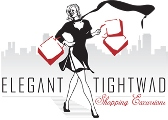 Elegant Tightwad Shopping Excursions