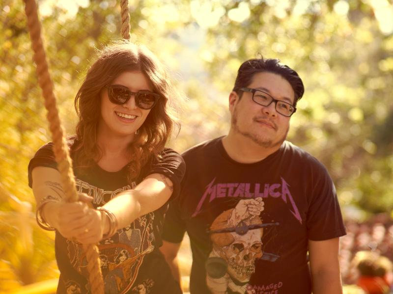 Best Coast Announce Tour With Green Day, Then Headlining Tour