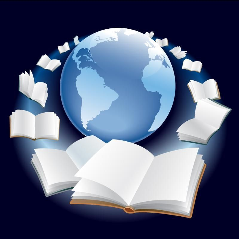 WorldShare Books
