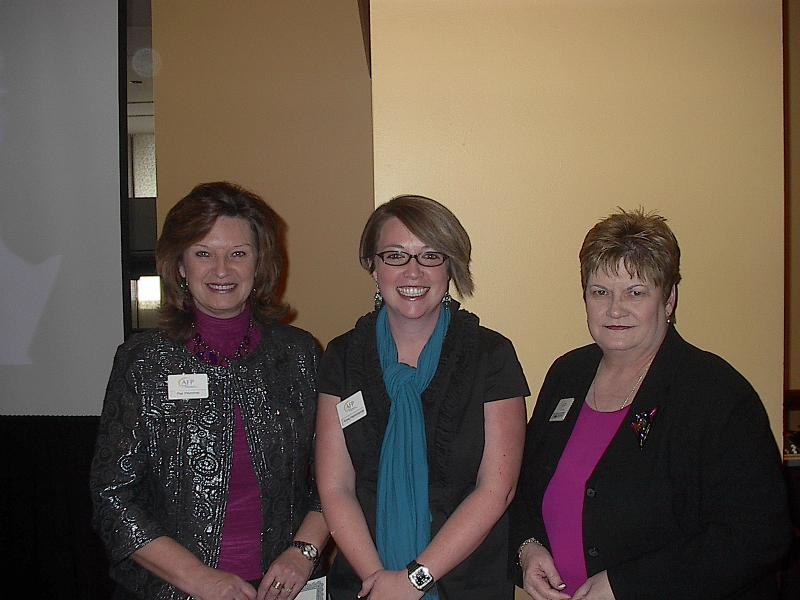 Feb2011 New Members