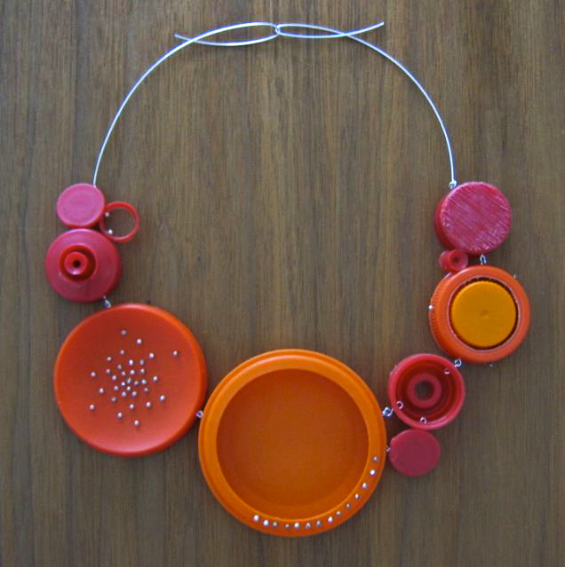 Shana Astrachan necklace