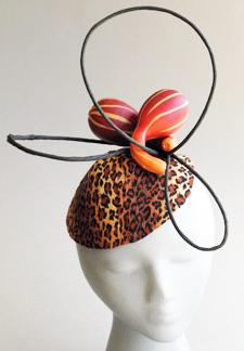Aiko gourd hat