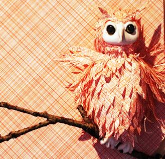 Cerruti Red Owl