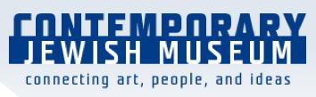 Contemporary Jewish Museum logo