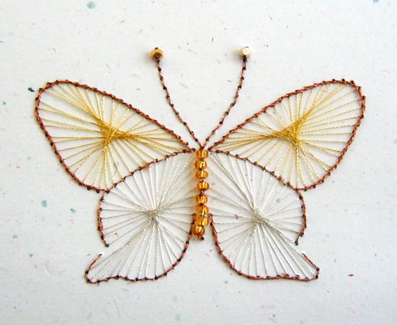 Yuki Butterfly