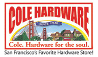 Cole Hardware Logo