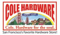 Cole Hardware Logo