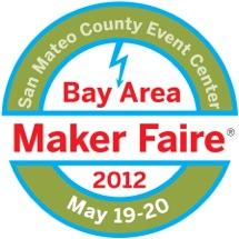 Maker Faire Badge