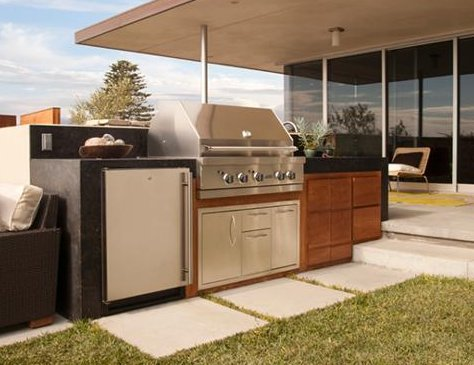 U-Line Outdoor Series Refrigerator