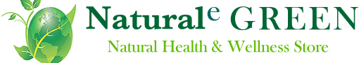natural e green logo canada