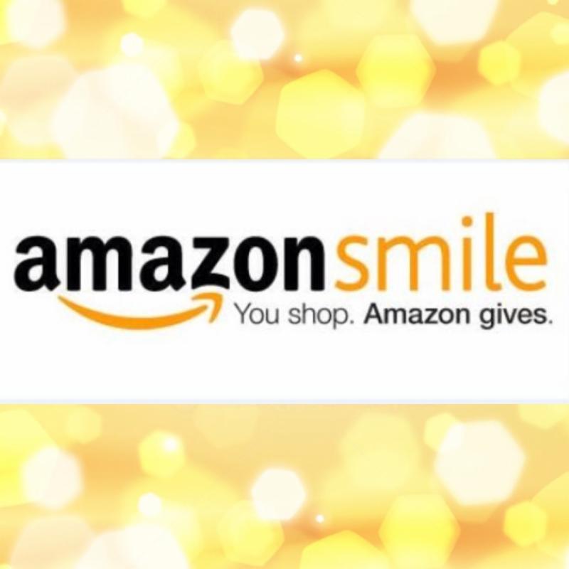 AmazonSmile: You shop. Amazon gives.