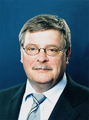 Prof. Dr. Günther Schauerte
