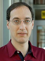 Dr. Udo Ernst