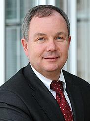 Joachim Buse, Vice President, Aviation Biofuel, Lufthansa