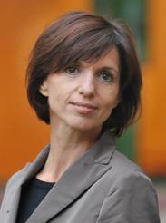 Prof. Jutta Allmendinger Ph.D.
