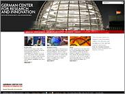 GCRI homepage