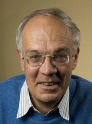 DR. Bert Sakmann
