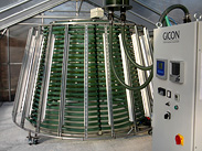 Photo Bioreactor for Algae Production