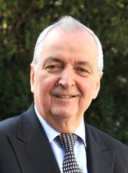 Prof. Dr. Klaus Toepfer