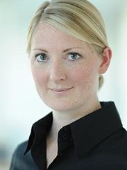 Dr. Inga Katharina Koerte