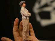TWINKIND Figurine