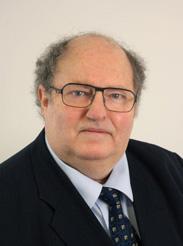 Prof. Dr. Bernd Michel