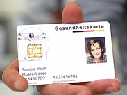 Germany's Electronic Health Card