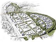 RWTH Aachen Campus Model