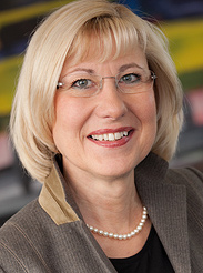 Prof. Ursula Gather