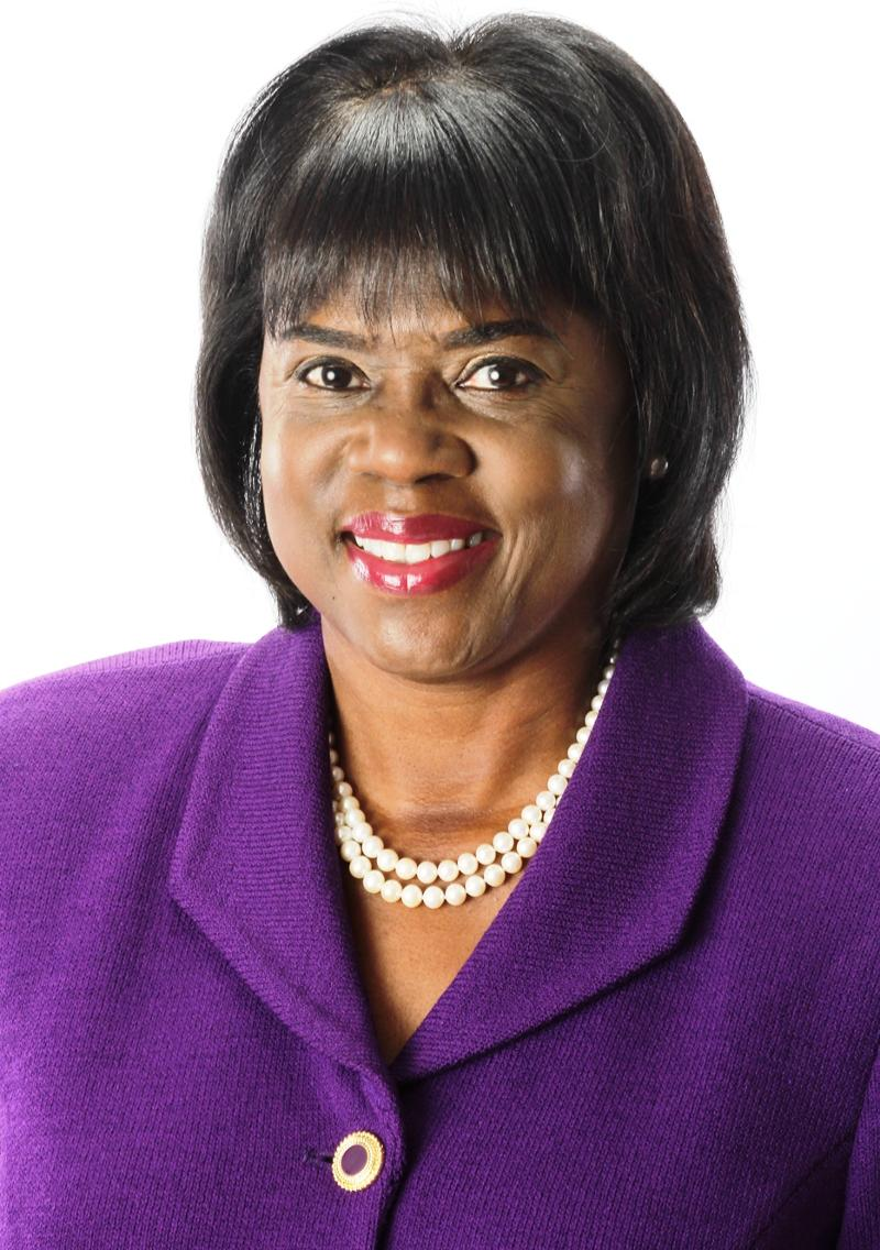 Rep. Pam Dickerson