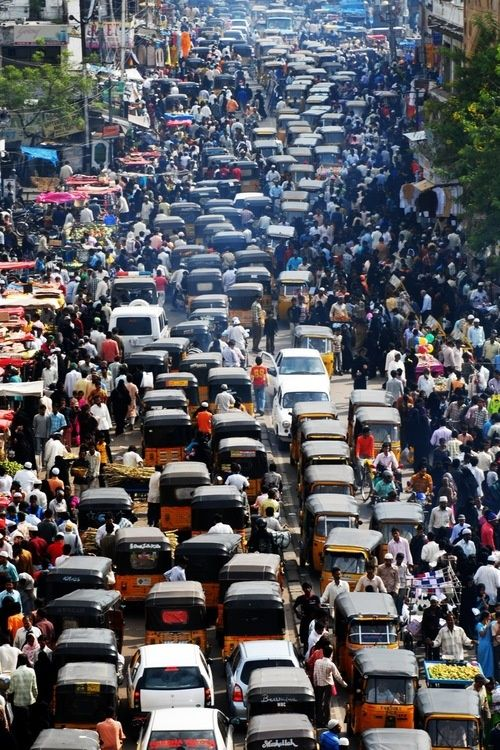 dealing with traffic jams in london case study