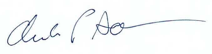 CPS Signature