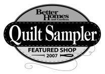 b-w2007QuiltSampler logo