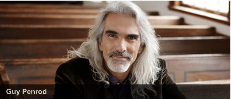 Guy Penrod Concert April 18