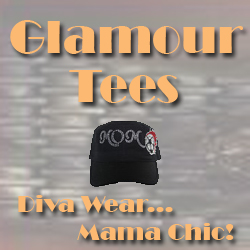 Glamour Tees