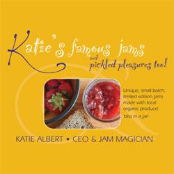 Katie's Famous Jams