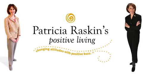 Patricia raskin positive dating