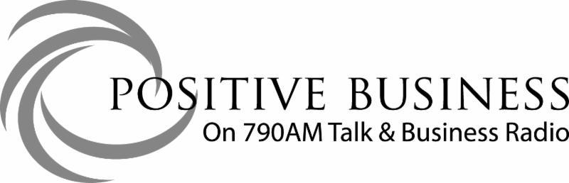 Positive Business Logo